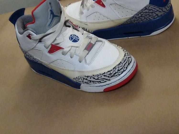 newest f39e9 b68a7 2013 Kid s Air Jordan Son of Mars Low Size 5  fashion  clothing  shoes