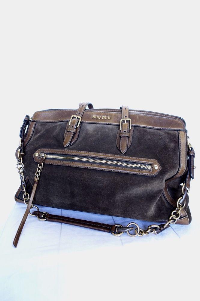 Miu Miu Bag  prada  guccigang  louisvatton  carrying  shoulder  wearsprada 837e36e7cdc84