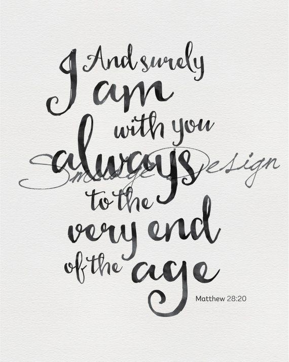 Inspirational Quote Print Scripture Quote Printable Bib