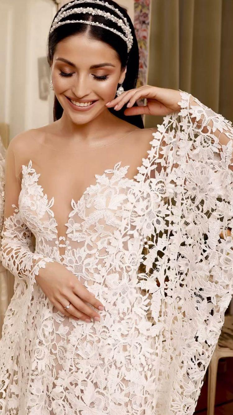 Wedding dresses  An immersive guide by Pollardi Fashion Group