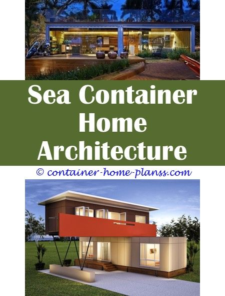 Portable Container House