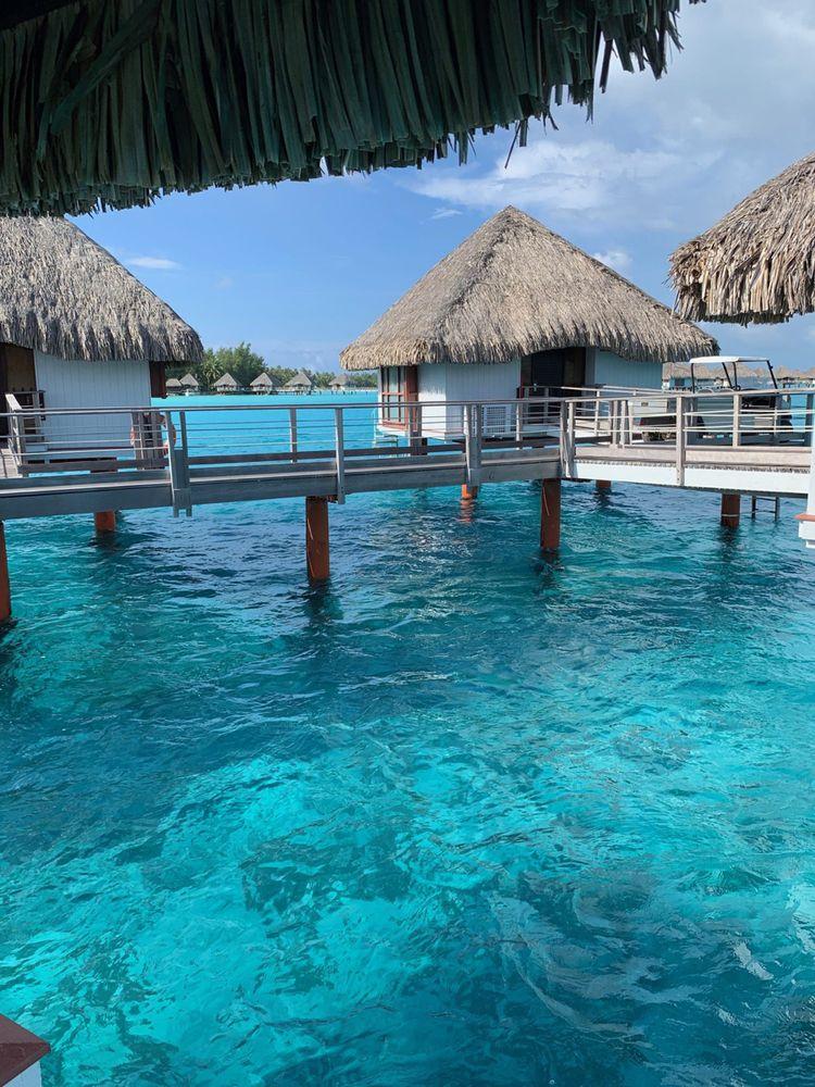 Bora Bora com orçamento limitado: como economizar dinheiro no paraíso