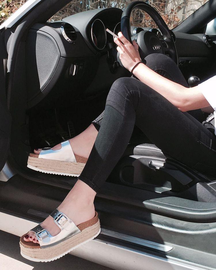 YuteZapatos Mujer Calzado Mamalola Sandalia Online rhdtQosxCB