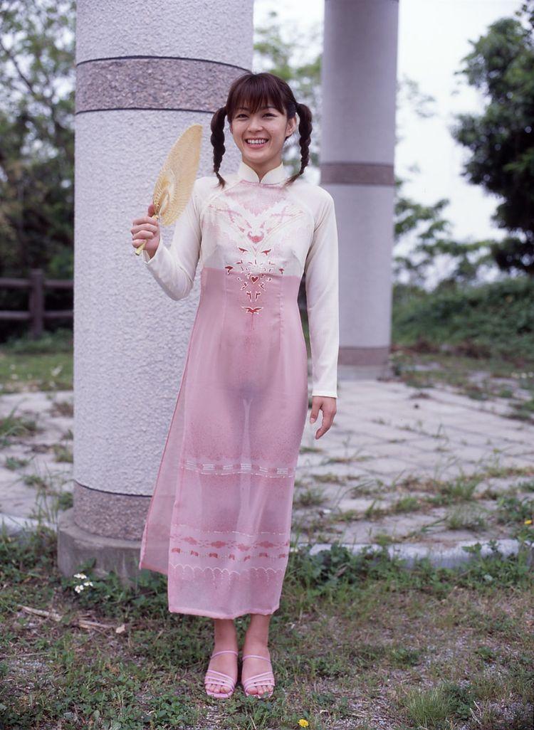 Kurahashi nozomi