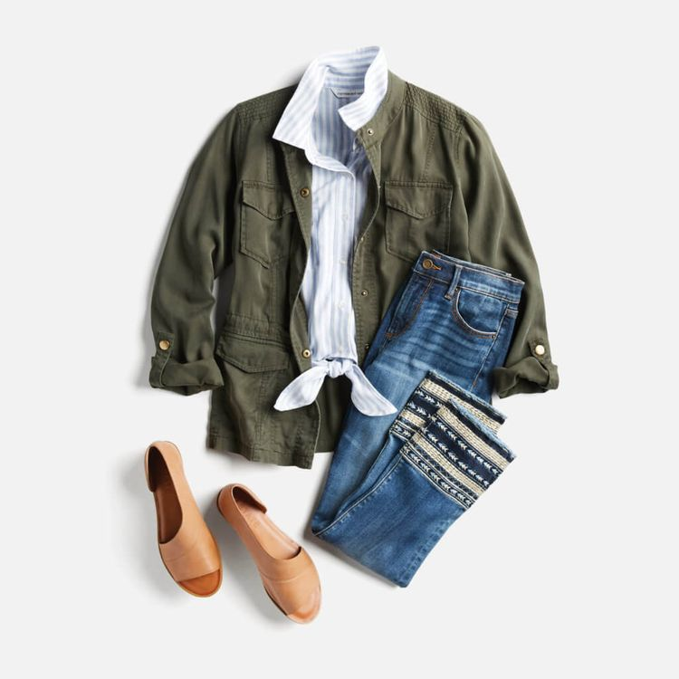 Already have the pants, like the shirt, shoes, and jacket. W_BLOG_Month-of-Feb-Outfits_Gallery1