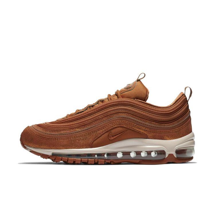 huge discount f75e2 cfff7 Nike Air Max 97 SE Women s Shoe Size 8.5 (Dark Russet)