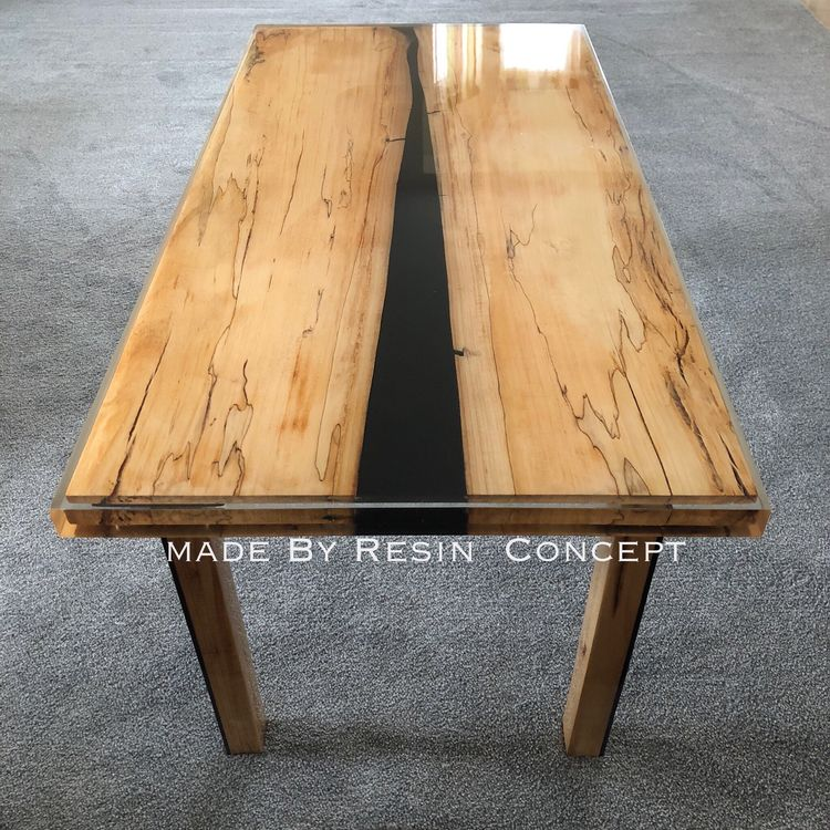 Resin Concept