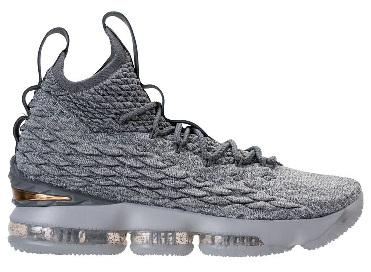 check out 2fe6e 60d6f Nike LeBron 15 City Edition Releasing Later This Month