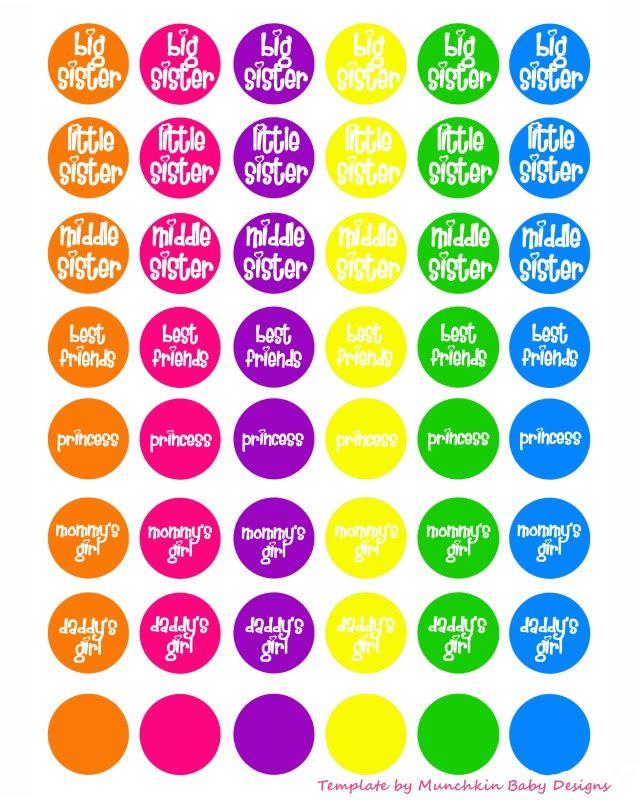 free bottle cap images template free bottle cap images