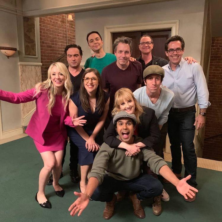 The Big Bang Theory Fan