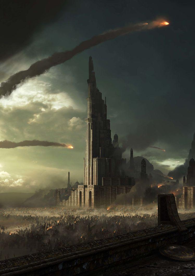 300+ Fantasy City Concept Art ideas in 2020 fantasy city concept art fantasy