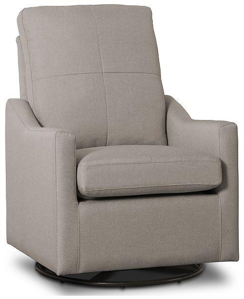 Astonishing Delta Kenwood Nursery Glider Swivel Rocker Chair Quick Sh Short Links Chair Design For Home Short Linksinfo