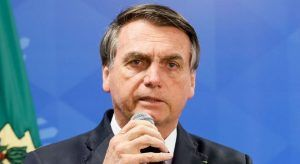 Bolsonaro aponta objetivo por trás das reservas indígenas