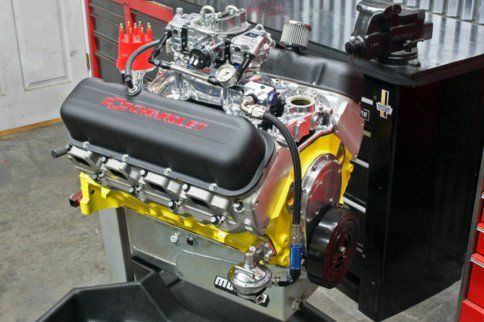 Junkyard LS Engine Builds: Going From Rags To Riches
