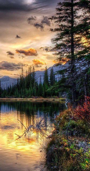 Nature Landscape Photography Outdoors Lakes 47 Ideas