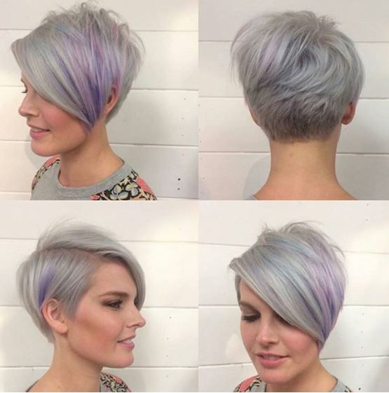 Frisuren dunnes feines lockiges haar
