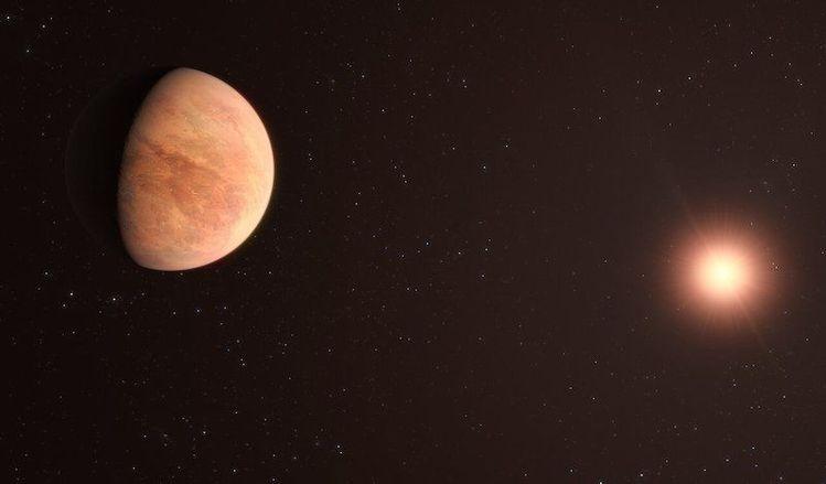 منظومه شمسی شبیه به ما