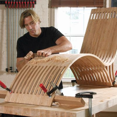 Small Woodworking Projects Fine Woodworking Videos Pr