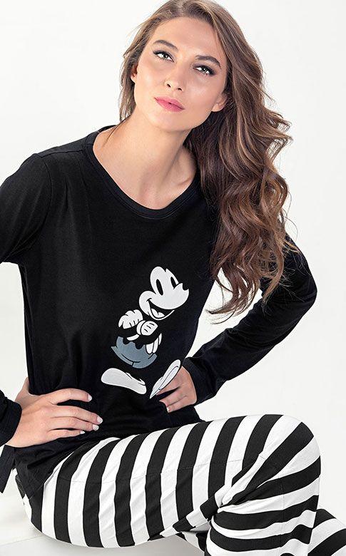 MIXTE PIJAMAS.  disney  mickey  minnie  love  pajamas  pijamas  sleepwear   fashion 1629c0a68