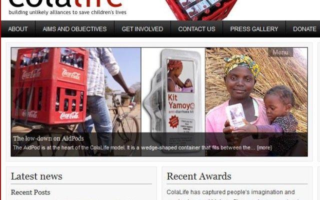 social media driving charities forward