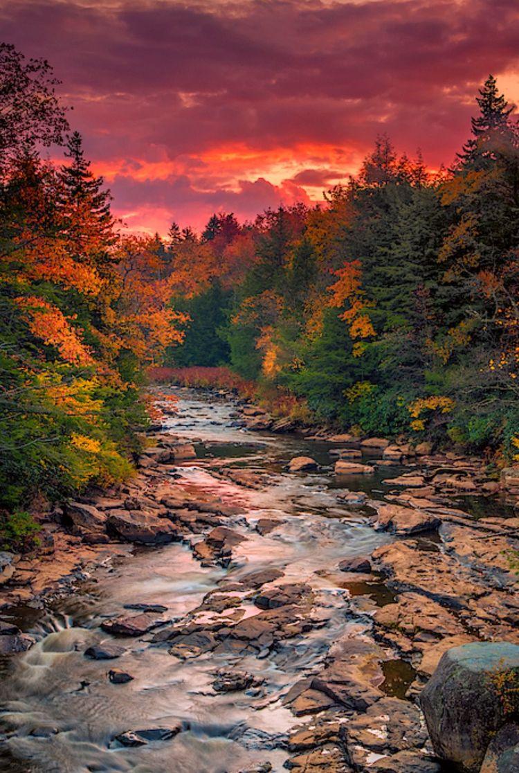 Usa, West Virginia, Blackwater Falls is a photograph by Jaynes Gallery. Source fineartamerica.com #westvirginia Usa, West Virginia, Blackwater Falls is a photograph by Jaynes Gallery. Source fineartamerica.com