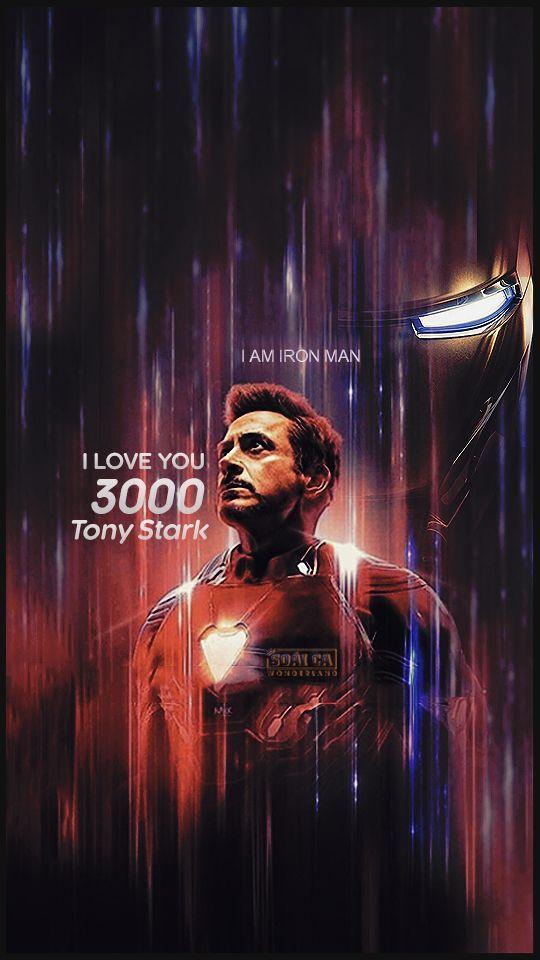 ✩ Robert Downey Jr ✩ . #ThankyouforeverythingRDJ #LoveYou3000TonyStark . I Love You 3000 ▬ Morgan Stark ... ♚ Editor: Trà Đào Busan © Soái Ca Wonderland
