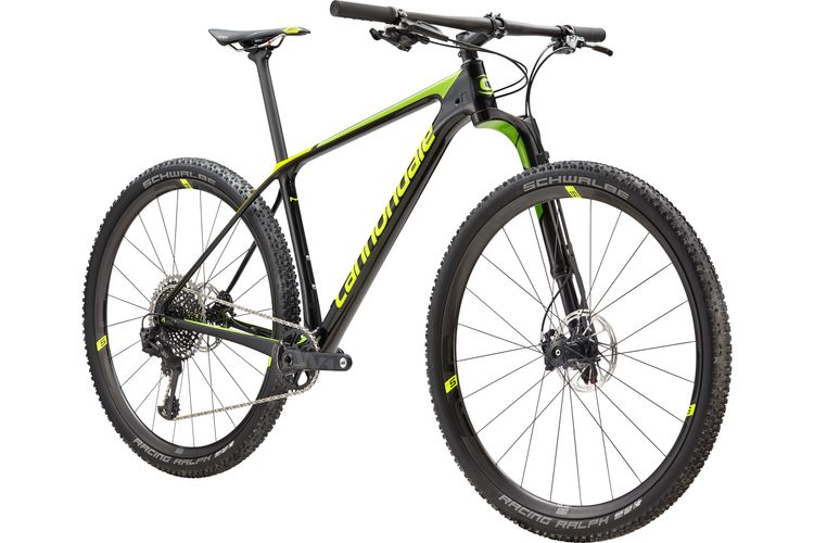 6ac481483a4 Cannondale Crowns Lightest 'Lefty' Suspension Fork Yet