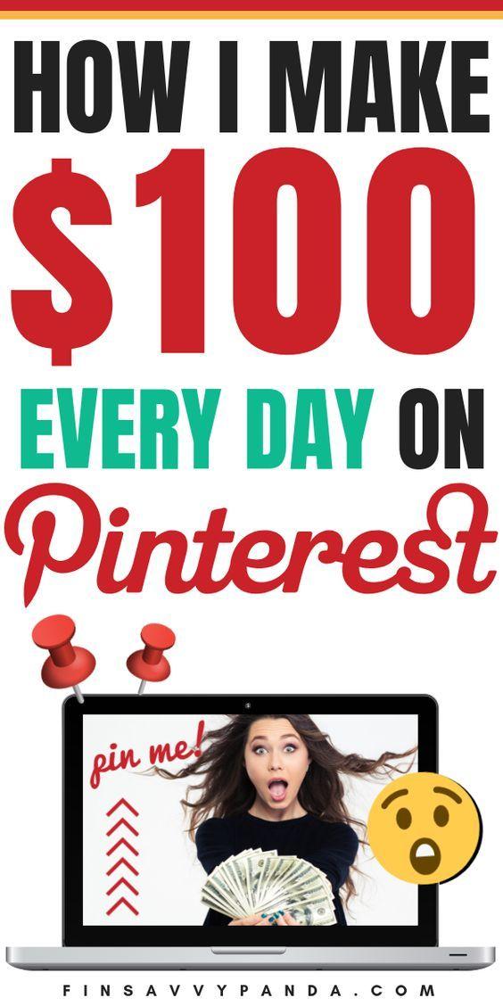 Como ganhar dinheiro no Pinterest em 2019 (para iniciantes