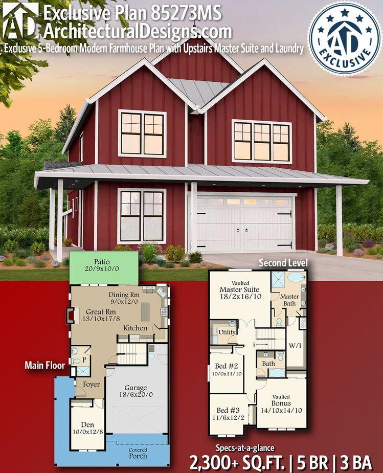 Plan 73360hs Exclusive Storybook Craftsman House Plan: Plan 73395HS Exclusive TwoStory House Plan With Lower