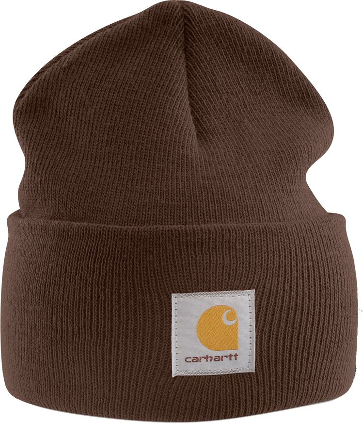ba33651c61a3a Carhartt Men s Knit Watch Cap