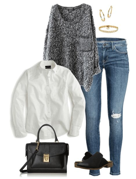 What to Wear This Month: 15 November Outfit Ideas | Mom Fabulous