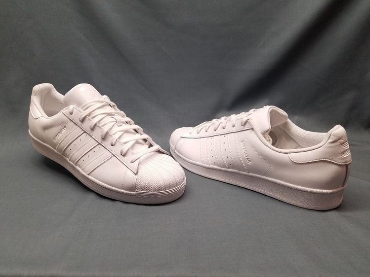 Adidas Men s Superstar Foundation Casual Sneakers White Size 12 FLOOR  MODEL!  fashion  clothing  shoes  accessories  mensshoes  athleticshoes (ebay  link) 165fb7d44