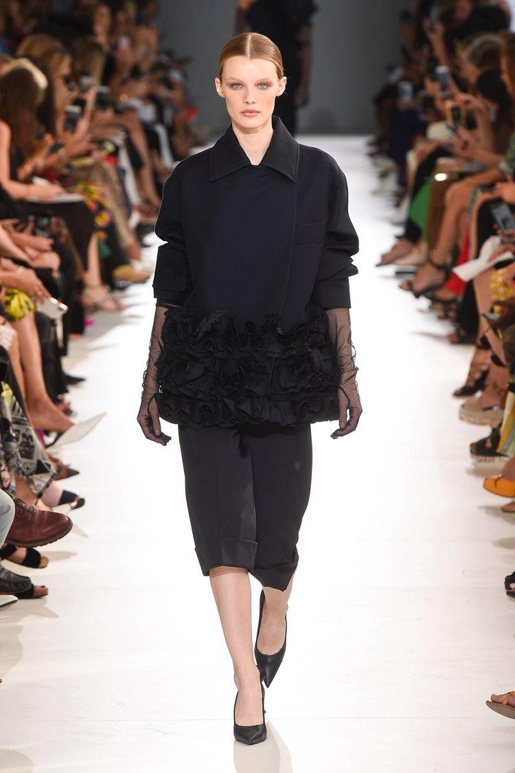 bfd2a9d12e Max Mara Spring 2019 Ready-to-Wear Fashion Show