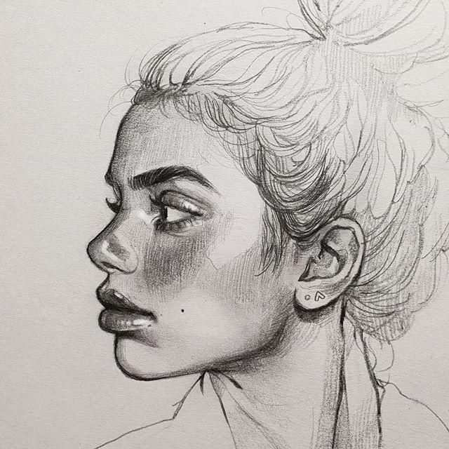 Eu tenho muitos toques.  .  .  #draw #drawing #doodle #art #artwork # イ ラ ス ト - Decoração
