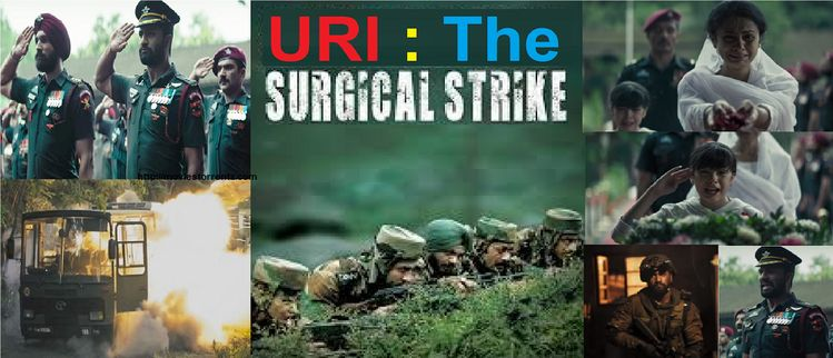 uri surgical strike movie torrent free download
