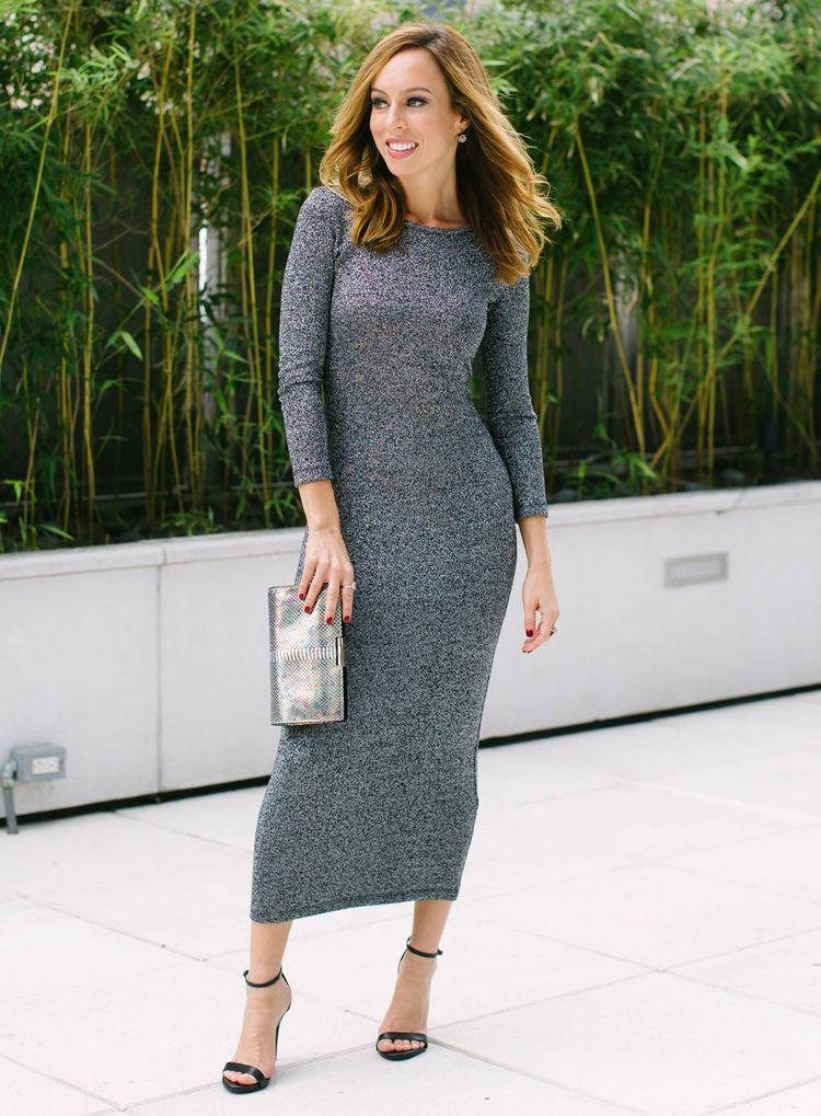 ... wears ysl black kate bag for fall fashion trends Sydne  reputable site  90e86 08c75 Los Angeles Fashion Blogger Sydne Summer styles a sleek, ... f5bb024657