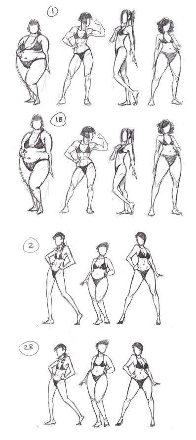 Aprenda a Desenhar #3: Corpo Humano+Perspectiva+Animais