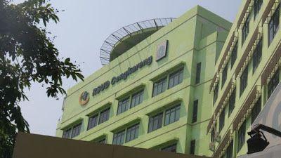 Daftar Rumah Sakit Rujukan Bpjs Kesehatan Di Jakarta Pas