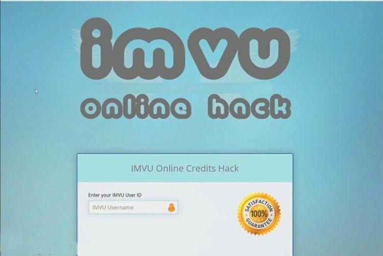 APK Download IMVU Credits Hack Tool- Get 9000000 Free Credi