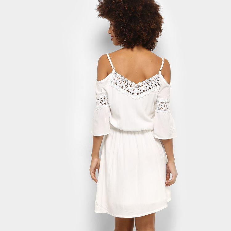 faa009bf6 Vestidos um mais Belo que o Outro!!! . ZATTINI entrega em todo o