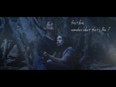 Derek x Paige | Die knowing your life was my life's best part