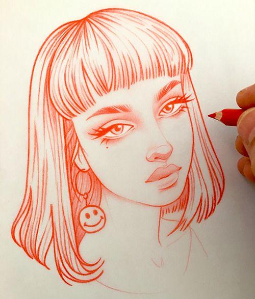 Desenhos e distrações