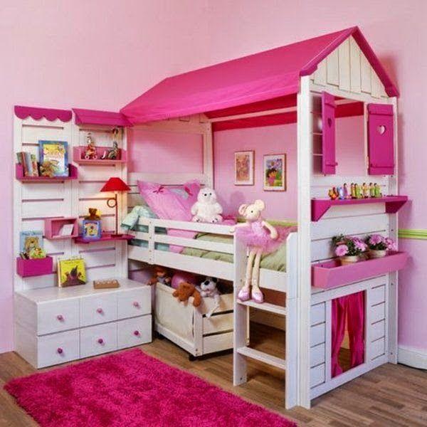 Beautiful Chambre Pour Fille De 10 Ans Pictures