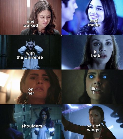 females, lydia martin, and quote image