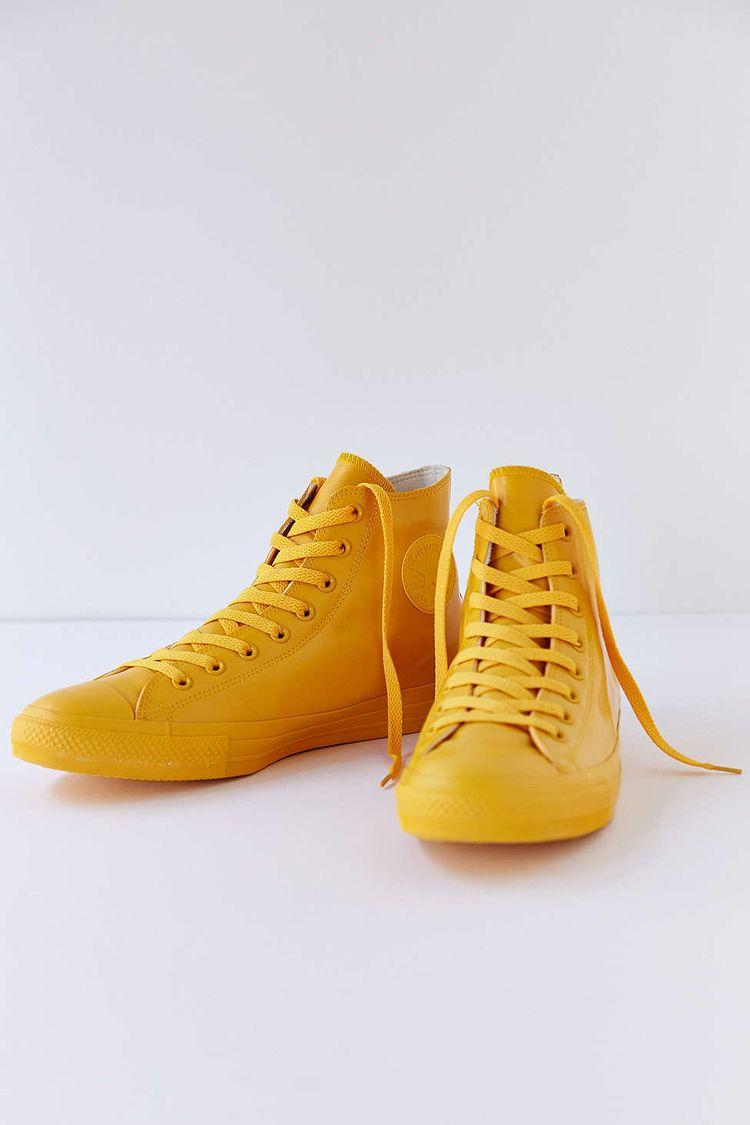 d92fde075 Converse Chuck Taylor All Star Rubber High-Top Sneakerboot