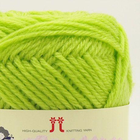 Hamanaka Wanpaku denis Yarn Ball 36 Colors 30 Merino Wool 70 Acrylic 50 grams Ideal for knitting No 5