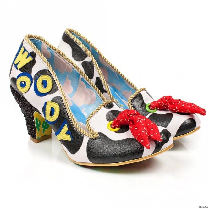 7c1d3d4fb8c Irregular Choice Toy Story Reach For The Sky 4255-35 Low He