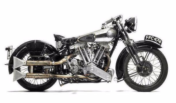 Upcoming British sale offers smorgasbord of rare and unique motorcycles