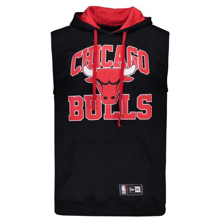 ec663e280 Colete New Era NBA Chicago Bulls College Somente na FutFanatics você compra  agora Colete New Era NBA Chicago Bulls College por apenas R  199.90.  Basquete.