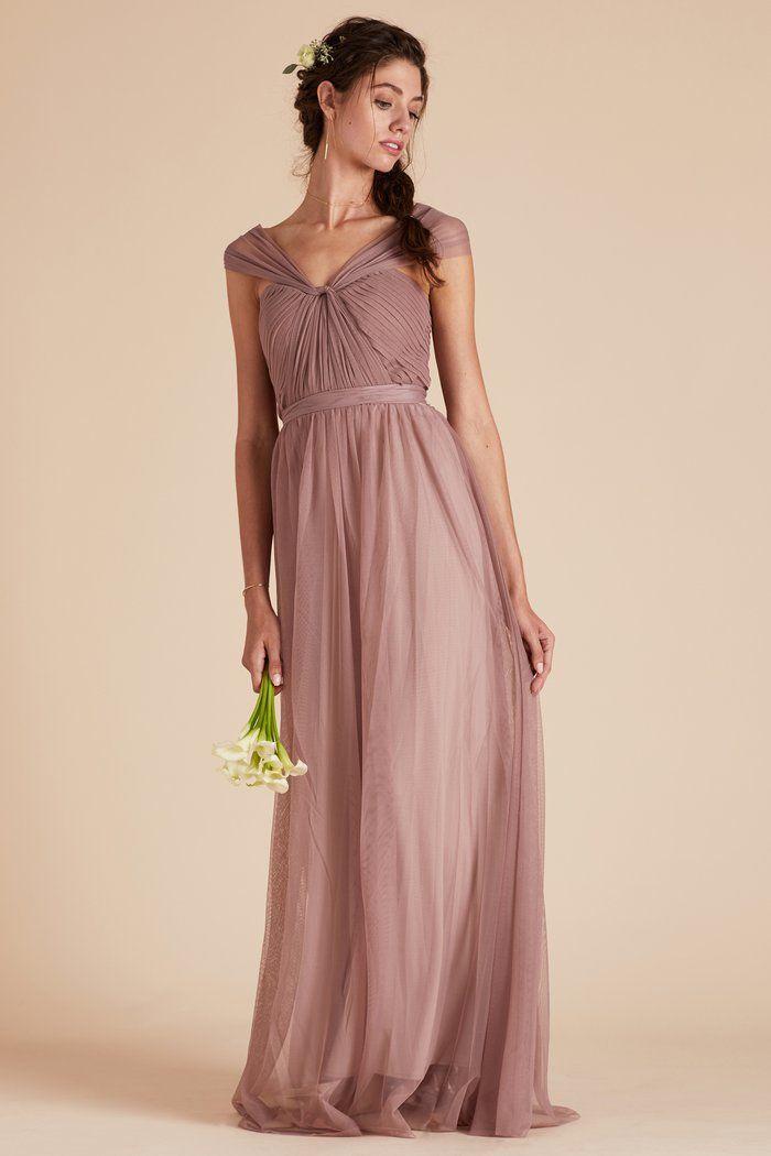 c10c5bc355c2 Christina Convertible Dress - Sandy Mauve